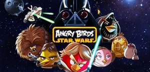 Angry Birds Star Wars Edition bei Intel@FB für Lau [PC Version]