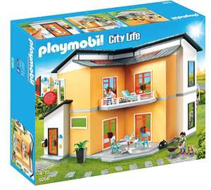 [Amazon Prime] PLAYMOBIL Wohnhaus 9266 + diverse andere Sets City Life & Country: Last Minute Geschenk durch Reduzierung + 20% on top