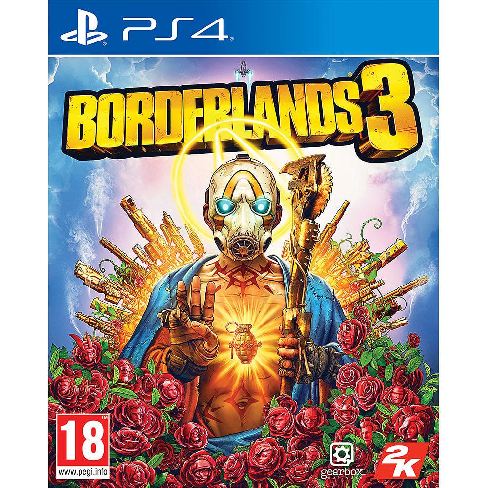 Borderlands 3 (PS4 & Xbox One) für 26,96€ (Game UK & Amazon UK)