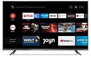 """Xiaomi Mi Smart TV 4S - 43"""" 4K UHD Smart TV (IPS, Direct LED, 60Hz, Android TV) für 274€ / in 55"""" für 374€ bei Abholung"""