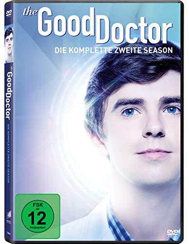 [Amazon Prime] The Good Doctor - Die komplette zweite Season [5 DVDs] - 2. Staffel