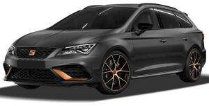 [Privatleasing] Seat Leon Cupra R ST (300 PS) für 189€ / Monat + 892,50€ Überführung, LF 0,38, GF 0,53, 12 Monate, konfigurierbar