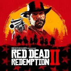 Red Dead Redemption 2 (PC) für 35,39€ (CDkeys)