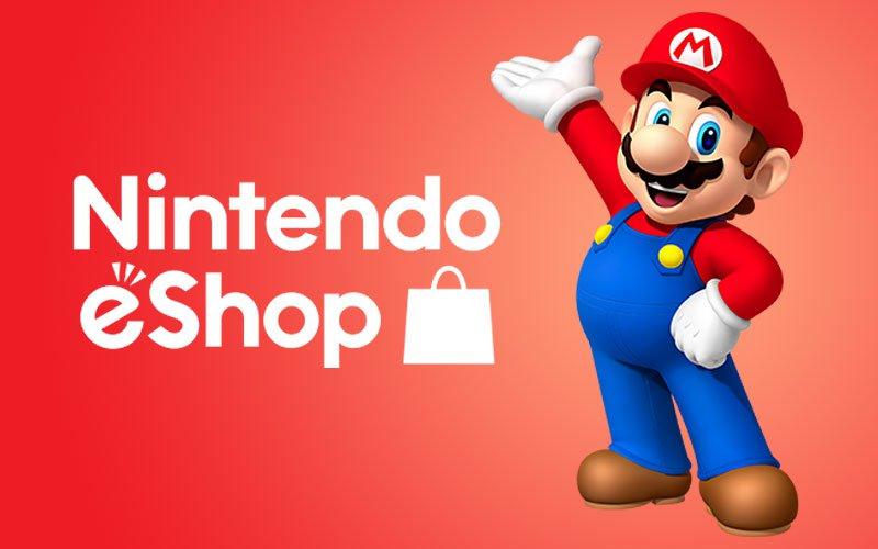 Nintendo eShop XMAS Sale 2019