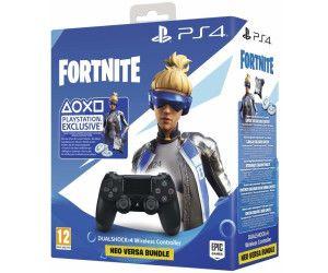 Sony DualShock 4 V2Jet Black (Fortnite Neo Versa Bundle) 38,63€ & Forza Horizon 4 (Xbox One) 26,90€ [Game.co.uk]
