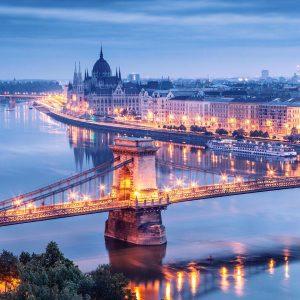 Ungarn: Hin- und Rückflug von Stuttgart nach Budapest für 5,83€ (Januar 2020)