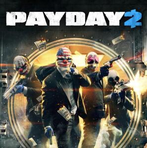 Payday 2 (Steam) für 0,93€ (GreenManGaming)