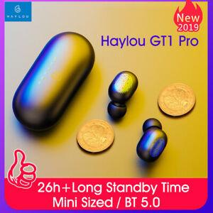 Haylou GT1 Pro TWS Wireless Kopfhörer Earphones Bluetooth 5.0 AAC