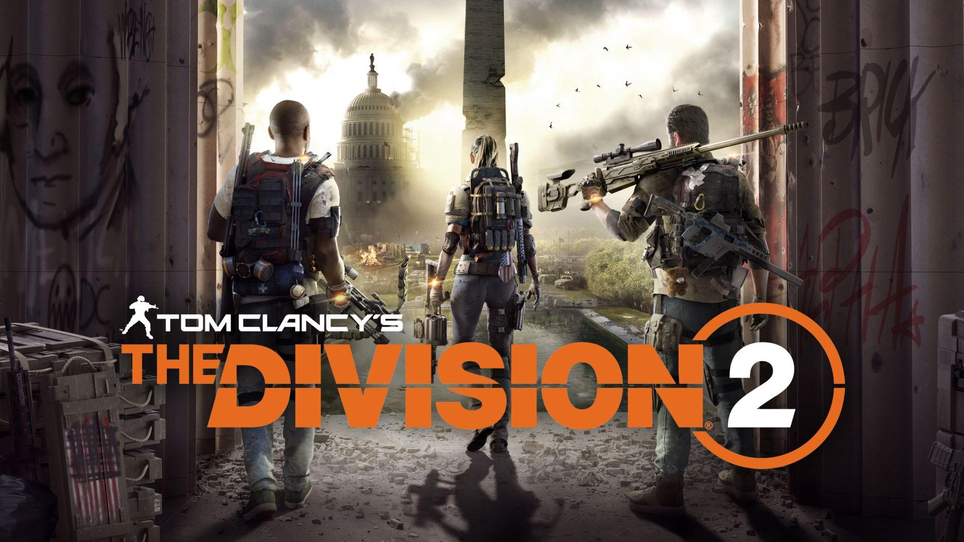 Tom Clancy's The Division 2 für 4,99€ & Gold Edition für 9,99€ (Epic Games Store)