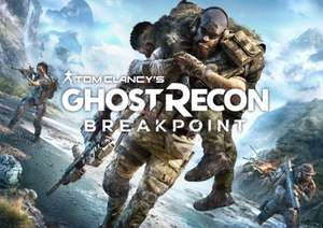 Tom Clancy's Ghost Recon Breakpoint (PC) für 13,99€ (Epic Store)