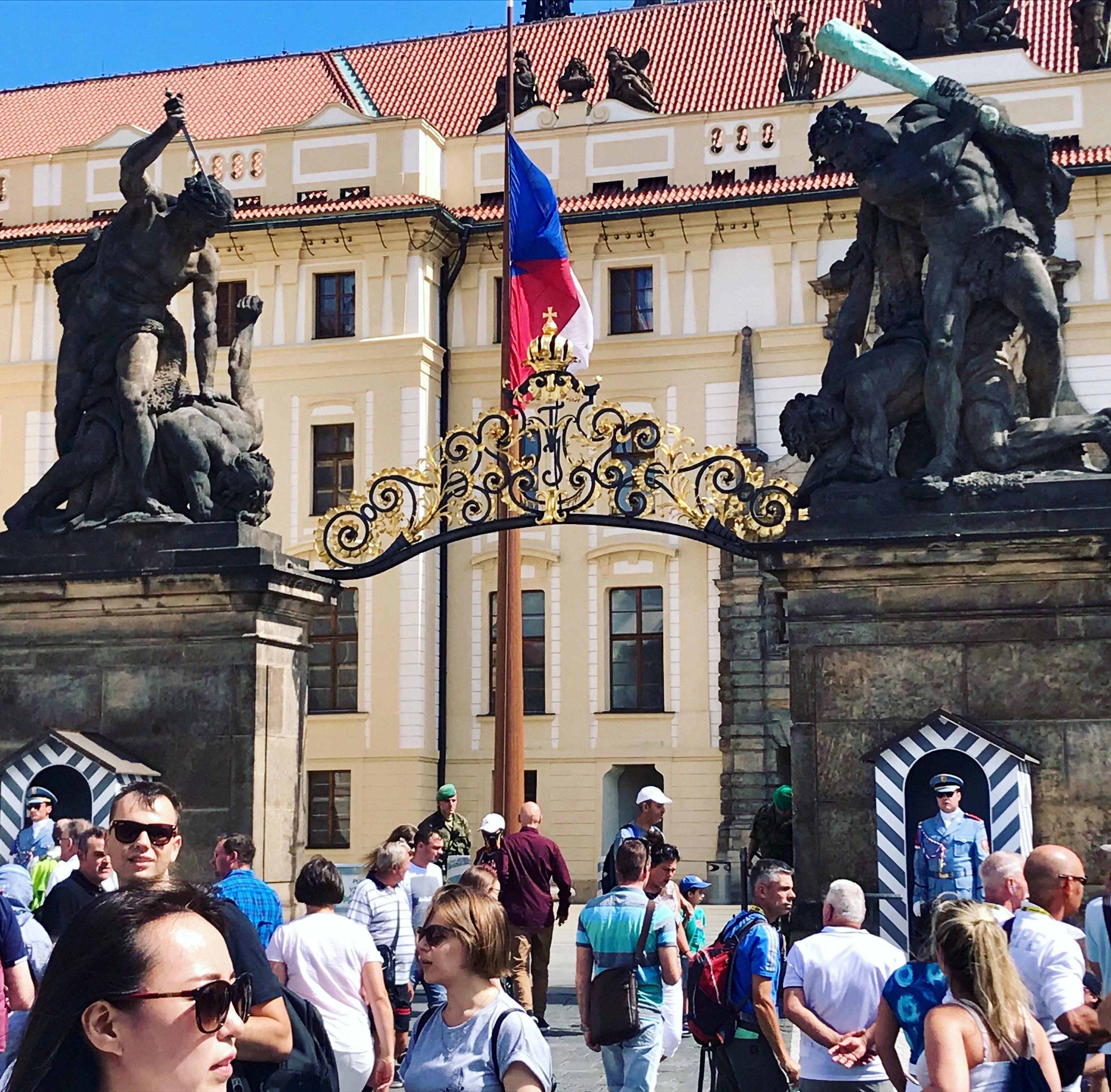 2 Übernachtungen, 2 Personen inkl. Frühstück in Prag für 39 pro Person ins. 78 Euro