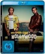 (Lokal HEM Expert Backnang) Once upon a Time in Hollywood BluRay