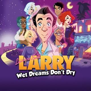 Leisure Suit Larry - Wet Dreams Dont Dry auf iOS aktuell reduziert
