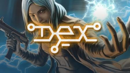 Dex (Win, Mac, Linux) [Gog]