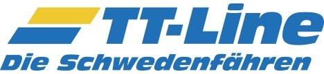 TT-Line 15% auf PKW-Tarife