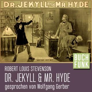 Robert Louis Stevenson: Der seltsame Fall des Dr. Jekyll und Mr. Hyde / Hörbuch gratis am 20.12.19 (aus Vorleser.shop-Adventskalender)