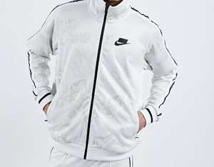 Nike Nsw All Over Print Track Jacket
