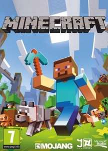 Minecraft Java Edition im Instant Gaming Türchen 20