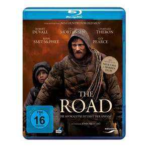 The Road [Blu-ray] für 7,97 Euro @ Amazon.de