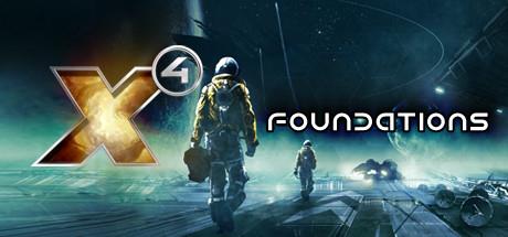 X4: Foundations bei Steam im Sale