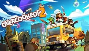 Overcooked 2 im PlayStation Store