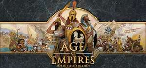 Age of Empires: Definitive Edition (Steam)