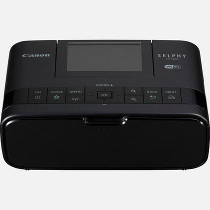 Canon Selphy 1300 inkl. Versand für 100 € bis 05.01.2020
