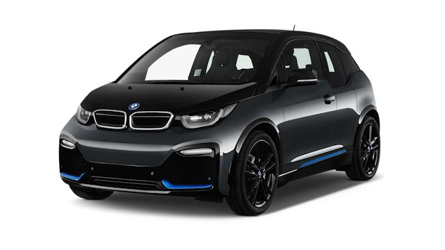 [Privatleasing] BMW I3 120AH für 279€ monatl. - Weihnachts-deal bis 30.12. - 24 Monate / 10.000km pro Jahr