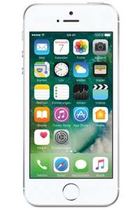 Apple iPhone SE 128GB mit 10% Gutschein XMAS2019 - refurbished
