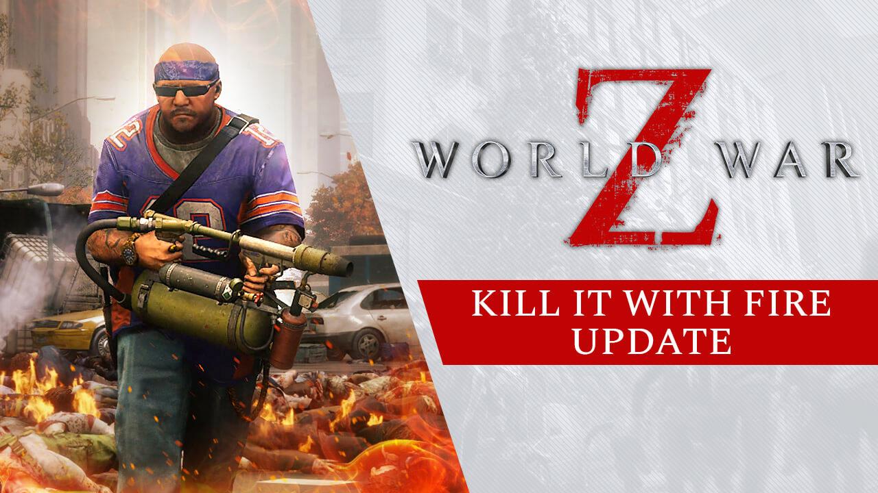 [EPIC Store] World War Z - PC Spiel