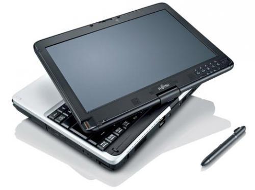 "Vorführware: Fujitsu LIFEBOOK T730 / i5 2x 2,53GHz / 4GB RAM / 500GB HDD / 30 cm (12,1"") WXGA TFT / Win7 Pro"