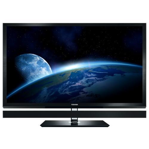 Toshiba Cevo 55ZL1G 140 cm für 1630€ Amazon UVP 4.999€  Der KURO unter den LCDs
