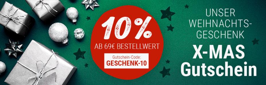 10% auf Alles bei bitiba.de (u.a.Tierfutter, MBW 69€)