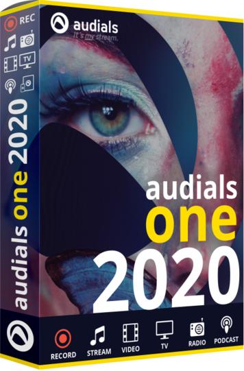 Audials One 2020 Vollversion Preisfehler / Gutscheinfehler