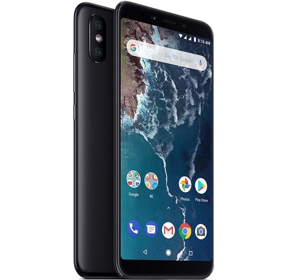 Xiaomi Mi A2 4/64GB LTE Dual-SIM black EU