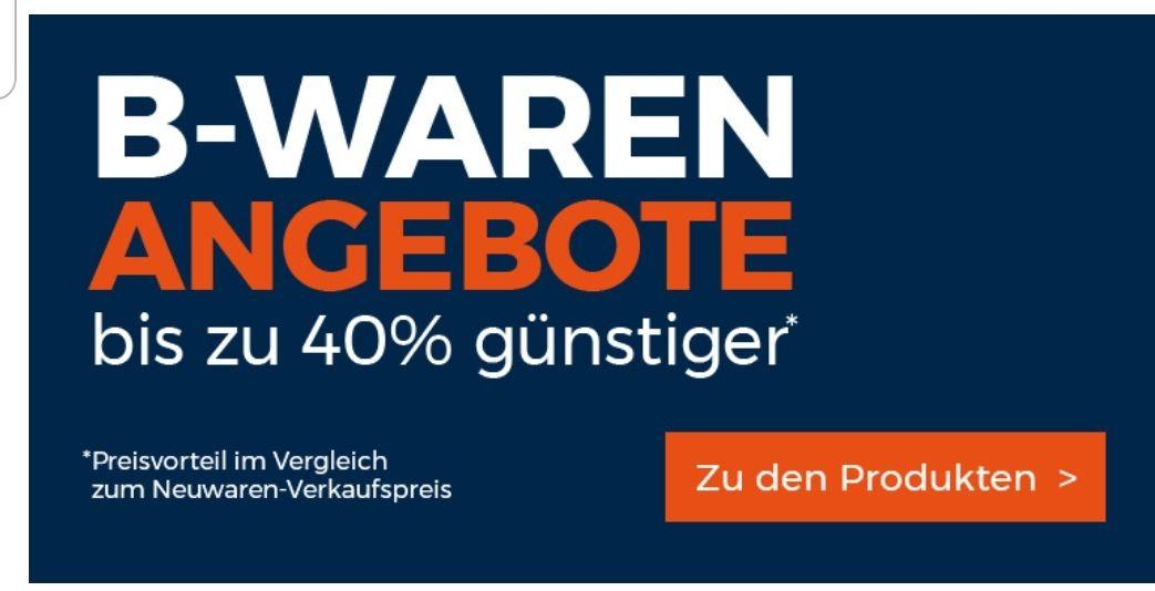 B-Ware Verkauf beim Werkzeugstore l-Boxxen alte und neue Version Makpacs Systainer T-Loc Bosch Makita Festool bis zu 40 %
