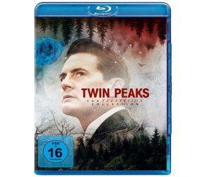 Twin Peaks TV Blu Ray Collection für 39,13€ bei Bücher.de mit Gutscheincode