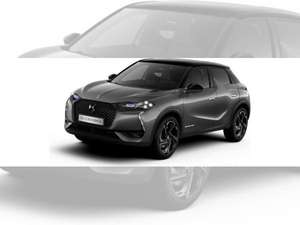[Gewerbeleasing] DS Automobiles DS 3 Crossback Perfomance Line 155 PS, ab 24M., ab 10TKM p.a., 116,80€ (netto)/139,00€ (brutto), GLF 0,45