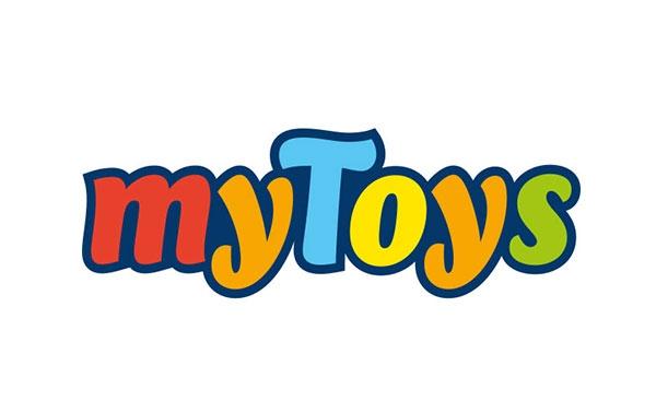 MyToys.de - 10 % auf alles Spielzeug & Spiele in der App