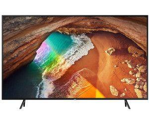 SAMSUNG GQ49Q60RGTXZG, 123 CM (49 ZOLL), QLED 4K, SMART TV, QLED TV, 2400 PQI [Saturn & Mediamarkt Abholung]