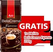 Delonghi Magnifica S ecam 22110B + Gratis Kaffee