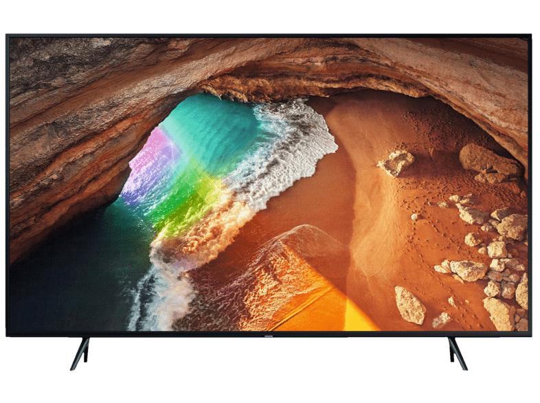 SAMSUNG GQ65Q60RGTXZG QLED TV inkl. 5 Jahre Garantie, VK-frei, Bestpreis