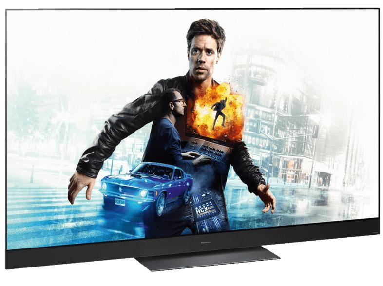 PANASONIC TX-65GZW2004 Oled TV (Flat, 65 Zoll/164 cm, OLED 4K, Dolby Vision) effektiv 2439€ durch 500€ Cashback