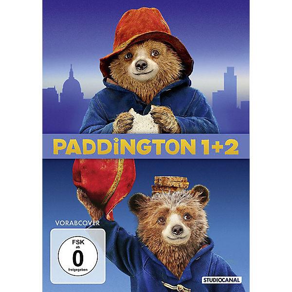 """[SRF / Mediathekview] """"Paddington 1 und 2"""" als Stream und Download verfügbar"""
