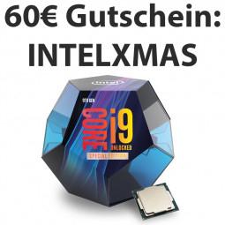 Intel Core i9 9900KS 8x 4GHz Caseking Adventskalender