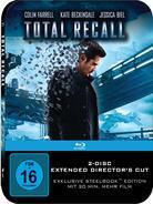 [BluRay] Totall Recall 2012 [ 2 Disc - Steelbook Director's Cut + Kinofassung]