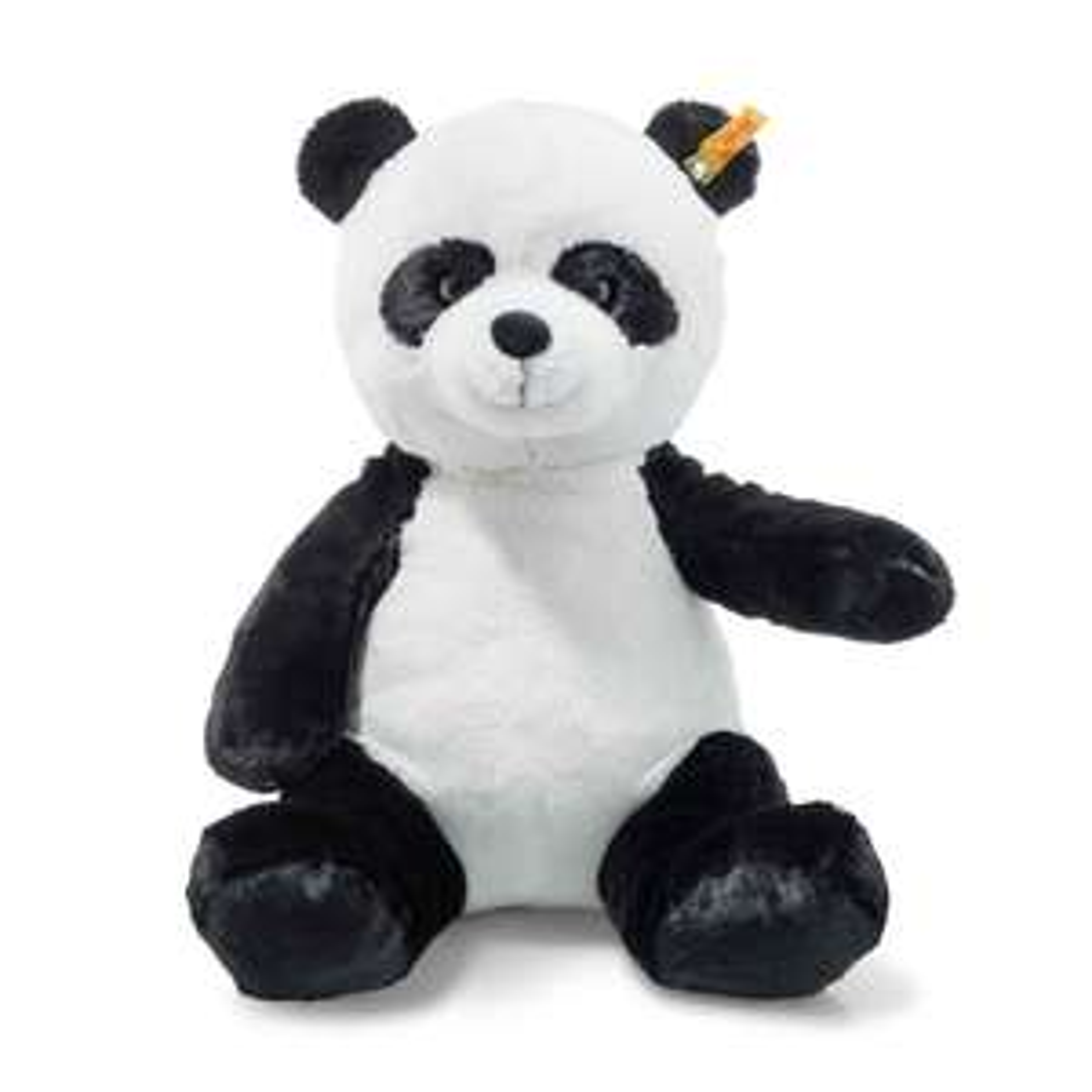 Steiff - Soft Cuddly Friends - Ming Panda - 38 cm Kuscheltier
