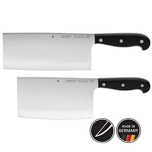 WMF - Chinesisches Kochmesser-Set - Spitzenklasse Plus Asia Messerset 2-teilig