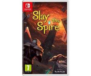 Slay the Spire (Nintendo Switch) [Game.co.Uk]
