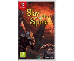 Slay the Spire(Nintendo Switch) [Game.co.Uk]
